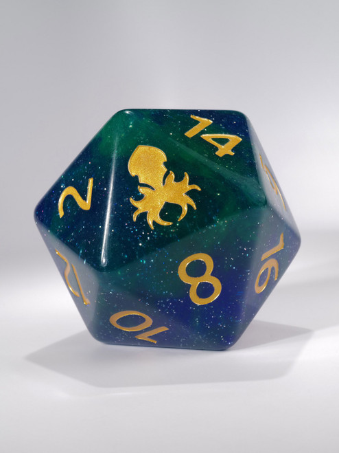 Starlit Swim Titan 55mm D20