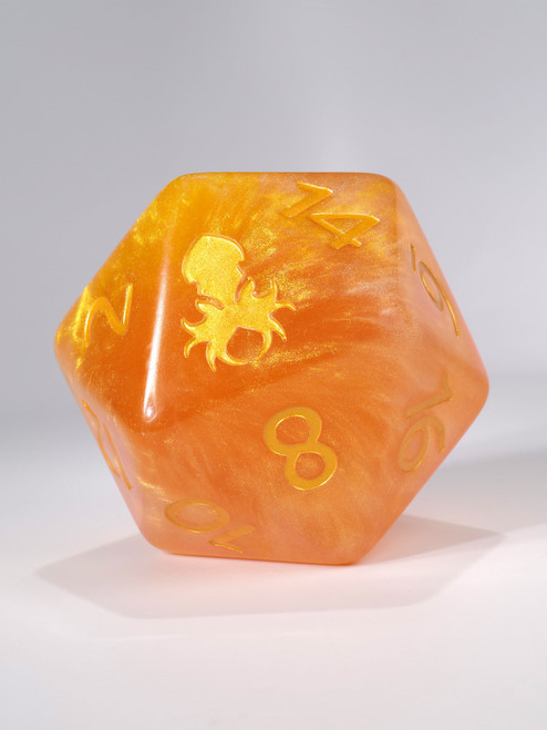 Legendary:Shifting Sands Titan 55mm D20