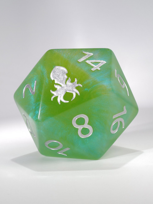 Legendary:Shifting Seasons Titan 55mm D20