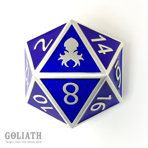 Apollo Goliath single D20