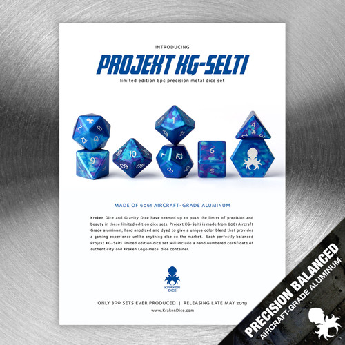 Projekt KG-Selti