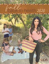 Fall Back to Health 2020