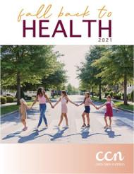 Fall Back to Health 2021