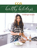Healthy Holidays Recipes
