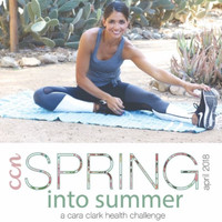 Spring into Summer 2018