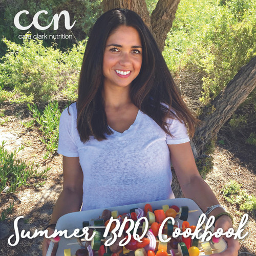 CCN Summer BBQ Cookbook