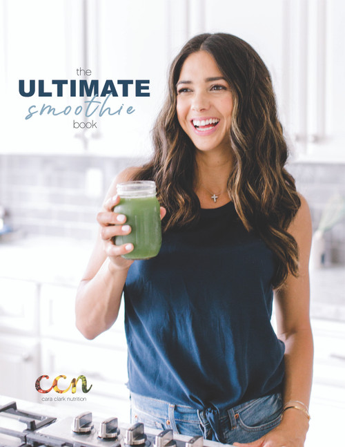 The Ultimate Smoothie Book