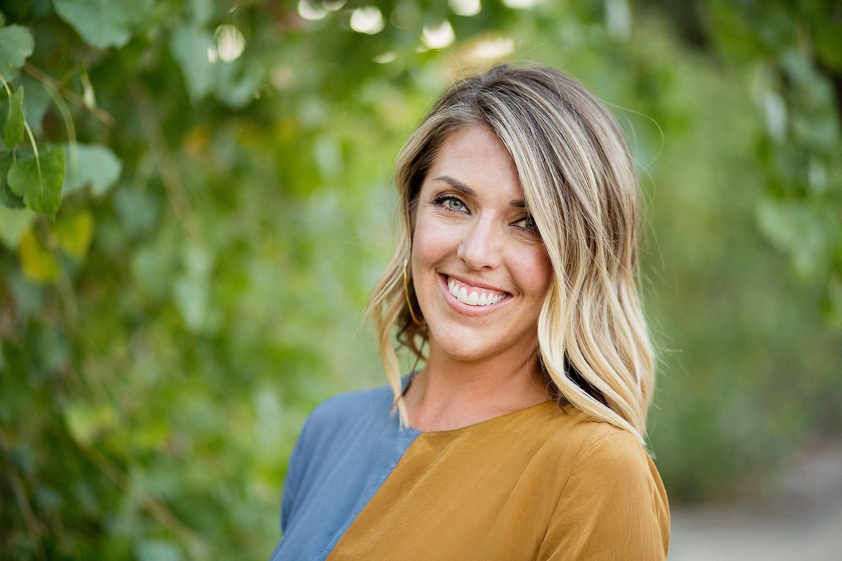 CCN Team: Meet Lisa!