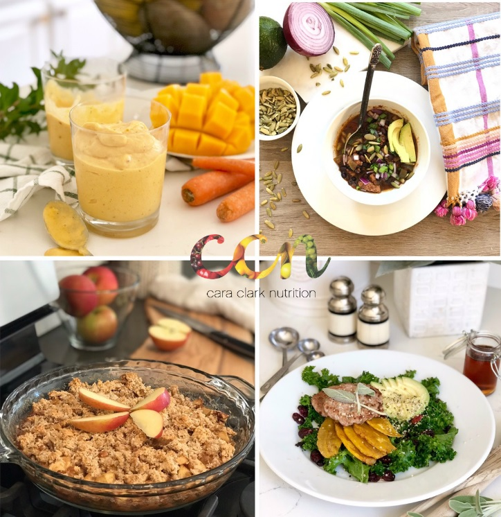 Healthy Holiday 2018 is HERE!