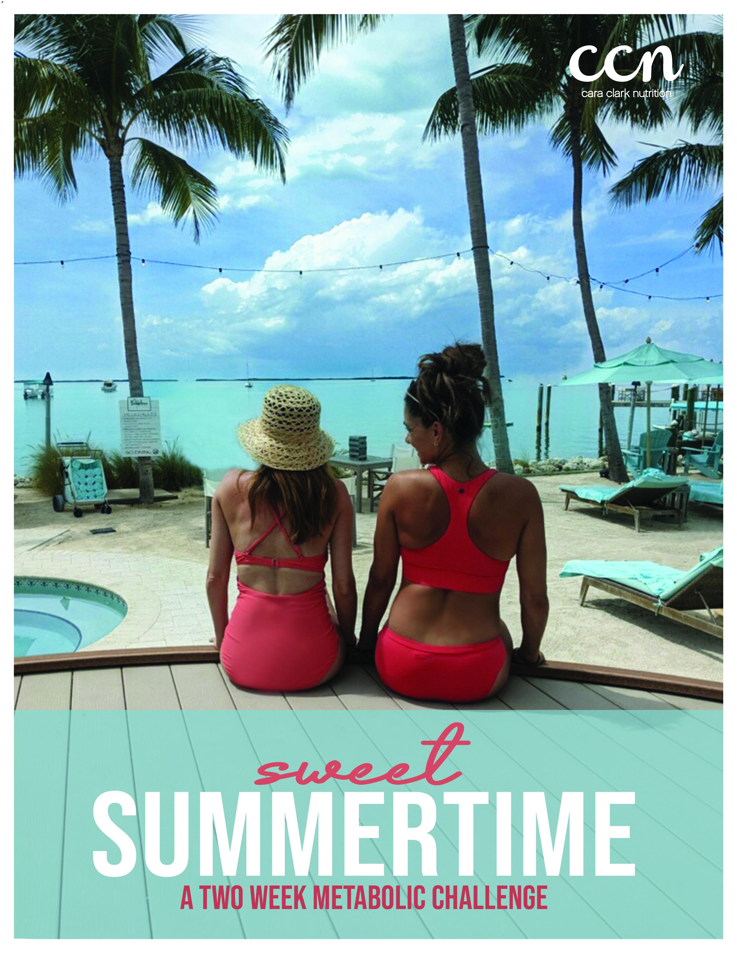 Sweet Summertime 2021