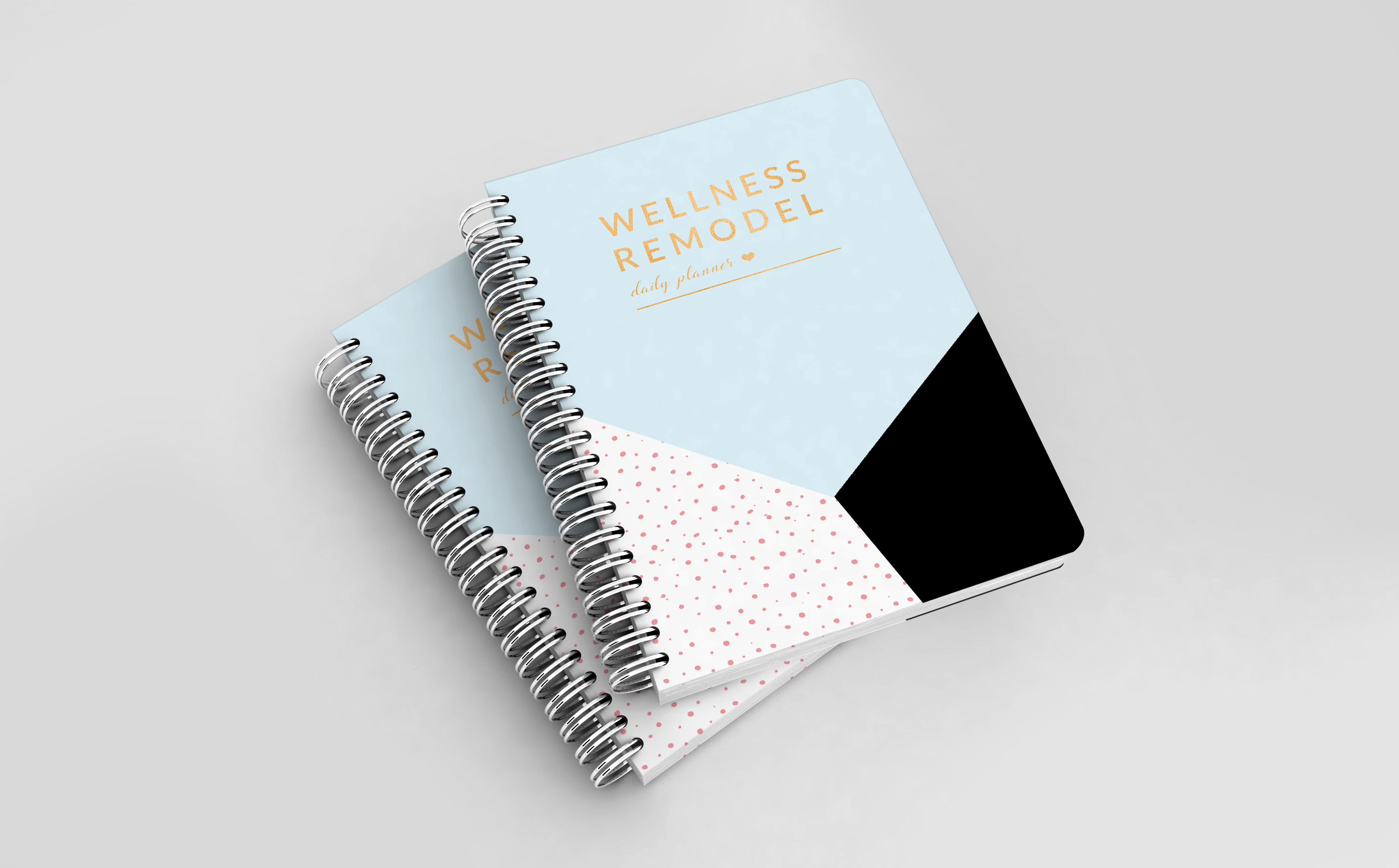 The Wellness Remodel Journal