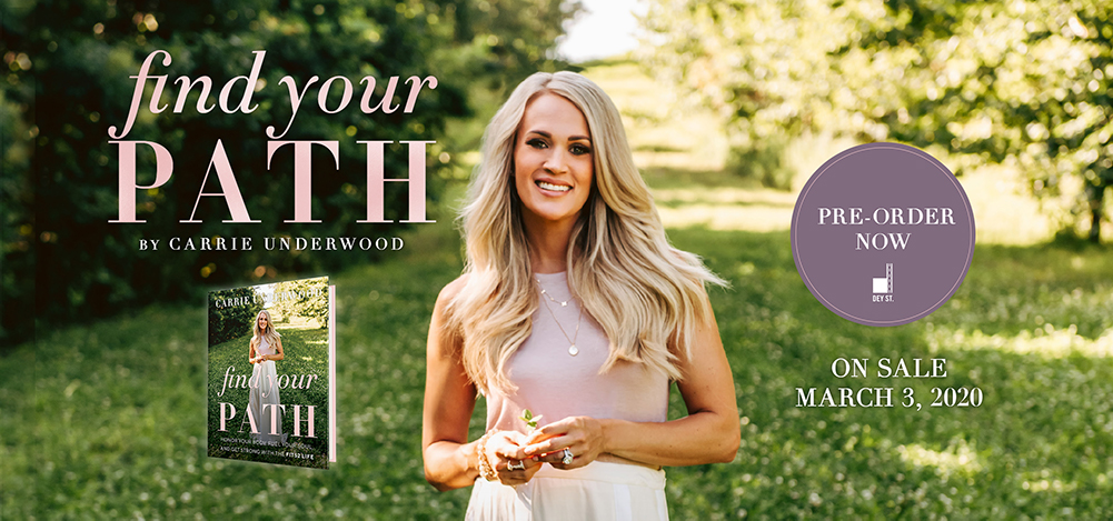 Find Your Path Book PreOrder
