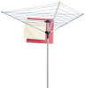 Hills Airdry 3 Arm 30m Rotary Clothes Dryer
