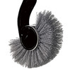simplehuman Screw In Toilet Brush Black REPLACEMENT HEAD