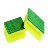 Leifheit Extra Absorbant Sponge Cleaner Medium Pack of 2