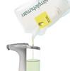 simplehuman Lemon Liquid Dish Wash Refill