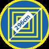 Vileda 60M Supadry Hoist Rotary Clothes Dryer
