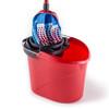 Vileda SuperMocio PowerPress Bucket and Wringer