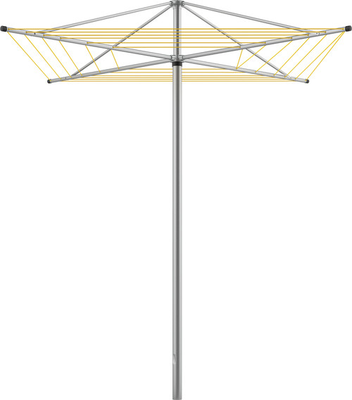 Hills Builders Special Rotary Clothes Dryer