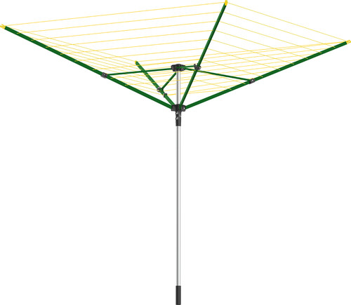 Hills Portadry 4 Arm 45m Rotary Clothes Dryer