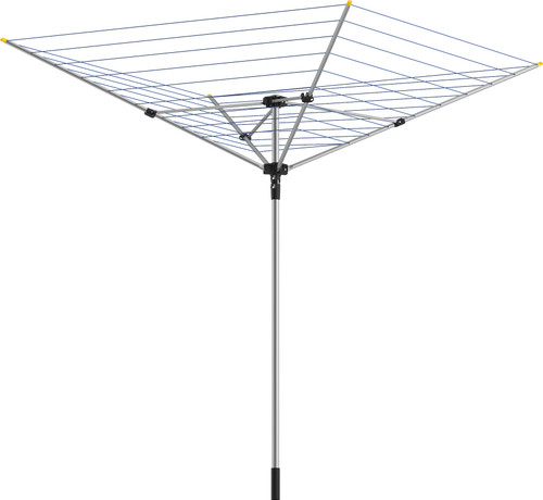 Hills Airdry 4 Arm 40m Rotary Clothes Dryer