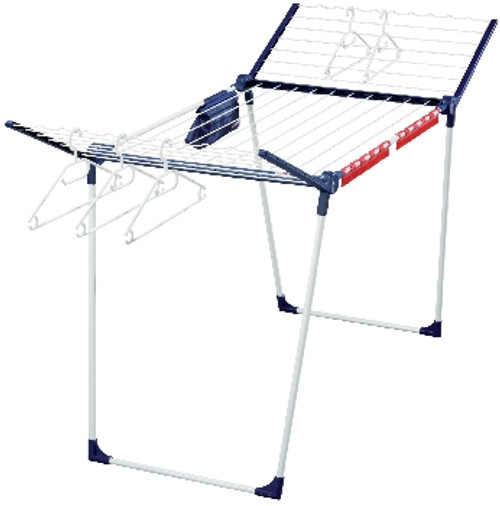 Leifheit Pegasus 200 Free Standing Clothes Airer Dryer