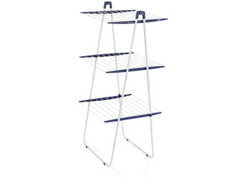 Leifheit Pegasus Shower Tower 190  Clothes Airer Dryer