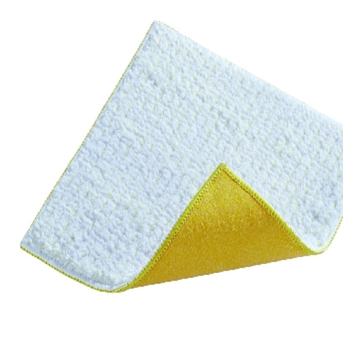 Leifheit Wet and Dry Duo Window Cleaning Cloths