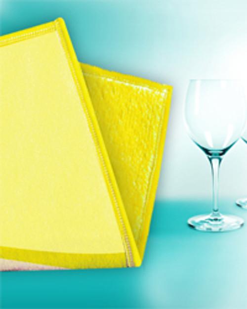 Leifheit Microfibre Duo Sensitive Dish Cloth