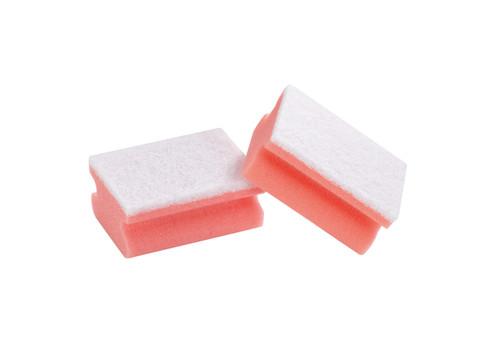Leifheit Extra Absorbant Sponge Cleaner Sensitive Pack of 2