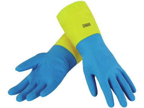 Leifheit Extra Strong Gloves Green Small