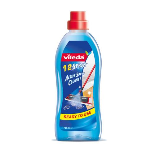 Vileda 1-2 Spray Liquid