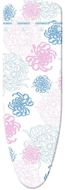Leifheit Cotton Classic Replacement Ironing Board Cover Size 6