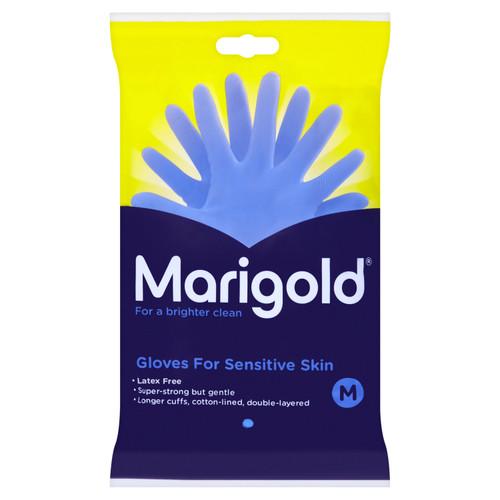 Marigold Sensitive Gloves Latex Free