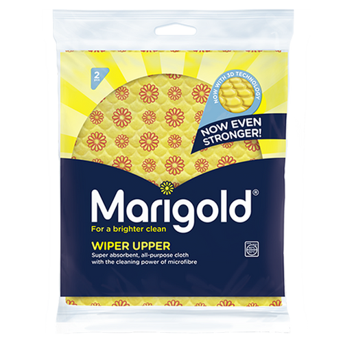 Marigold Cleaning Wiper Upper