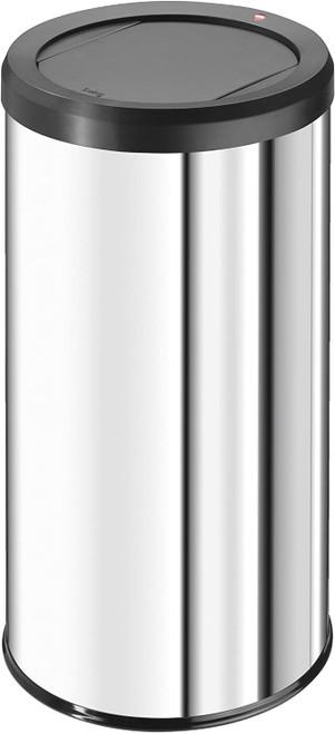 Hailo 0845-010 Stainless Steel Swing Big Bin - 45 Litre