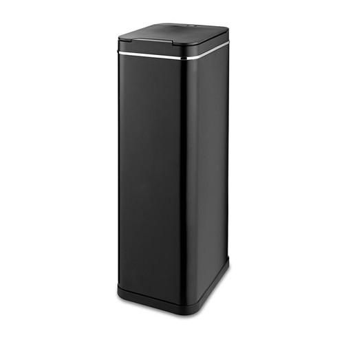 Tower Freedom 60L Rectangular Sensor Bin Black