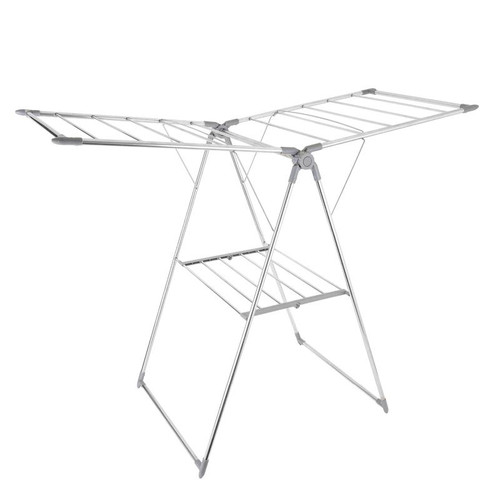 OurHouse Winged Clothes Airer