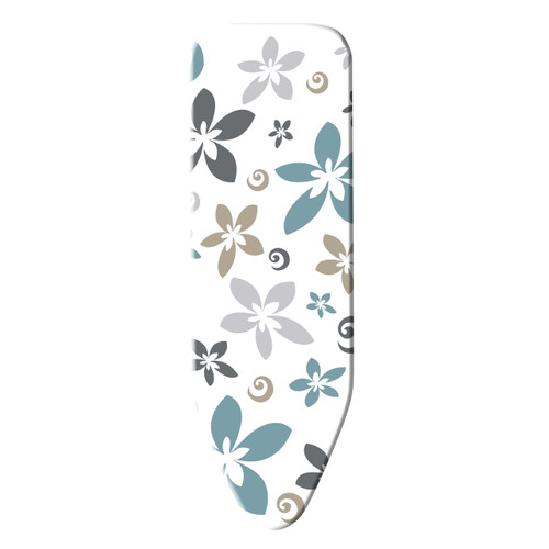 One Size Fits All 2x MINKY Smart Fit Ironing Board Cover