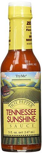 Tennessee Sunshine Sauce 6 Pack - 5 oz