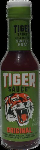 The Original Tiger Sauce