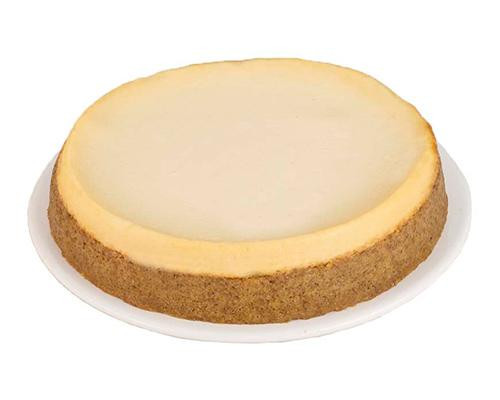 Father's Table New York Style Cheesecake • 16 oz