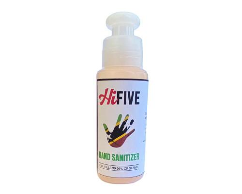 HiFive Hand Sanitizer • 2 oz
