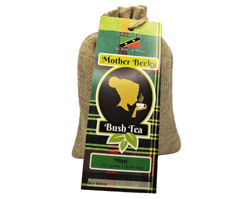Mother Becky Bush Tea Bags Mint - 15 ct • 15.7 g