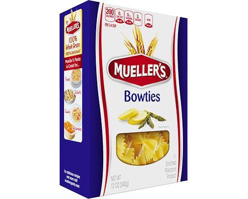 Mueller's Bowties • 12 oz