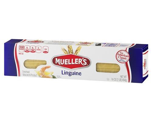 Mueller's Linguine • 16 oz