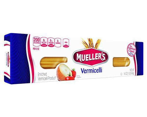 Mueller's Vermicelli • 16 oz