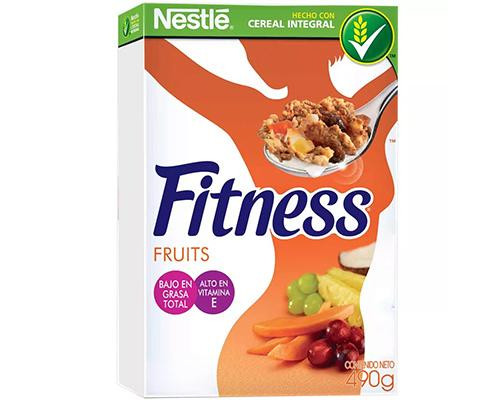 Nestle Fitness Cereal Fruits • 350 g