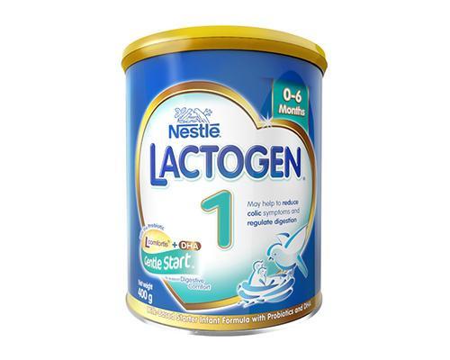 Nestle Lactogen 1 Gentle Start • 400 g