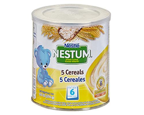 Nestum 5 Cereals  • 9.5 oz